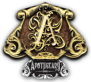 Apothecary Raree logo
